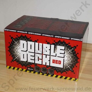Double Deck Red - xplode