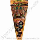 Powercrafter 27 Raketen - Xplode