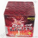 Out of Limits - Nico