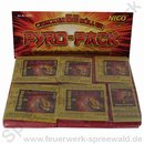 Pyro Pack - China Böller Sortiment